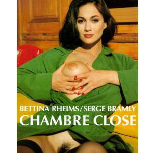 Chambre close bettina rheims for Bettina rheims chambre