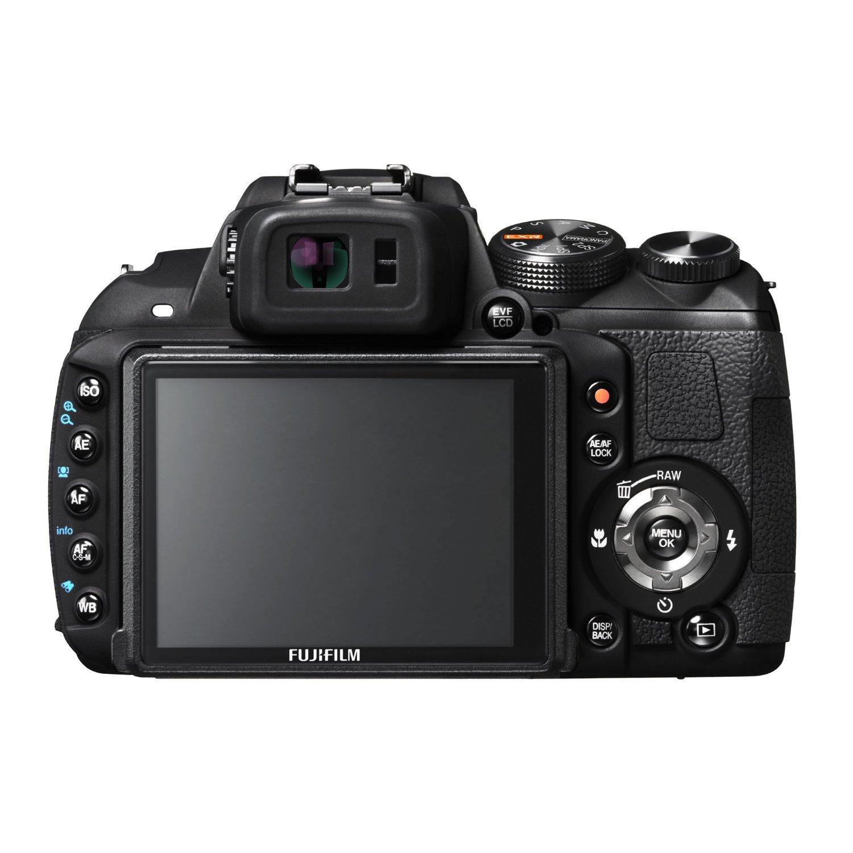 Fujifilm finepix hs20exr appareils fujifilm photo for Avis bridge fujifilm