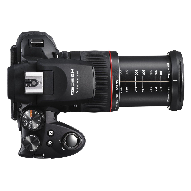 Fujifilm finepix hs20exr appareils fujifilm photo for Appareil photo fujifilm finepix s2000hd