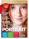 Le guide pratique photo portrait : Naturel, Original, Artistique