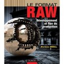 Le format RAW