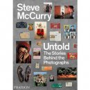 Steve McCurry inédit