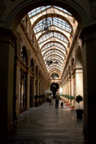 Passages de Paris