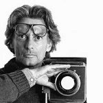 Richard Avedon - Biographie