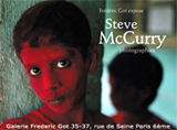 Steve McCurry - Exposition photo