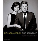 Richard Avedon : the Kennedys