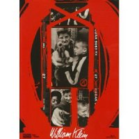 William Klein retrospective