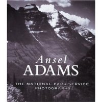 The National Park Service photographs