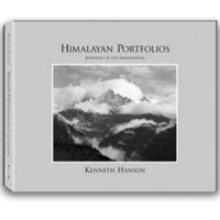 Himalayan Portfolios : Journeys of the Imagination