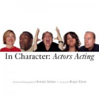 In Character : Actors Acting