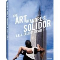 The Art of Andre S. Solidor