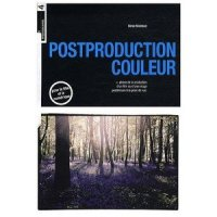 Postproduction couleur