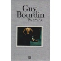Guy Bourdin : Polaroids