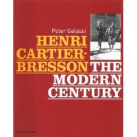 Henri Cartier-Bresson : The Modern Century