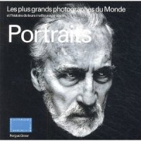 Portraits : Les plus grands photographes du monde