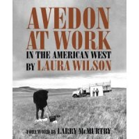 Avedon at Work : In the American West