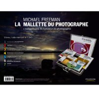 La mallette du photographe