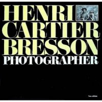Henri Cartier-Bresson Photographer