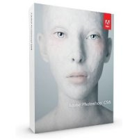 Adobe Photoshop CS6 [Mac]