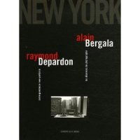 Depardon New-York