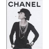 Chanel, coffret 3 volumes
