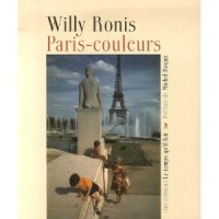 Willy Ronis Paris-couleurs