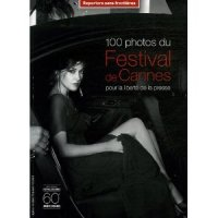 100 Photos du Festival de Cannes