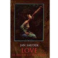 Jan Saudek : Love as a four-letter word