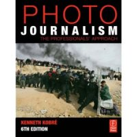 Photojournalism, The Professionals Approach