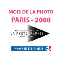 Mois de la Photo Paris 2008