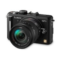 Panasonic Lumix G - DMC-GF1