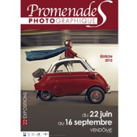 Promenades Photographique