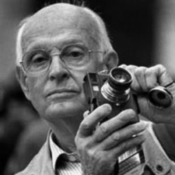 Henri Cartier-Bresson - Biographie