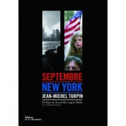 11 septembre : New-York