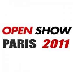 Appel à candidature Open Show