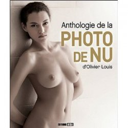 Anthologie de la photo de nu