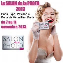 Salon de la Photo 2013