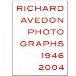 Richard Avedon photographs 1946-2004