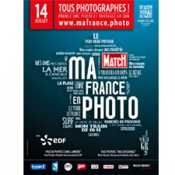 Ma France en photo : Tous Photographes