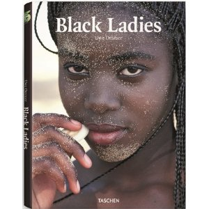 Uwe Ommer : Black Ladies