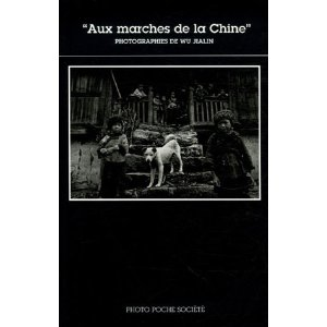 Wu Jialin Aux marches de la Chine