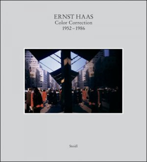 Ernst Hass : Color Correction